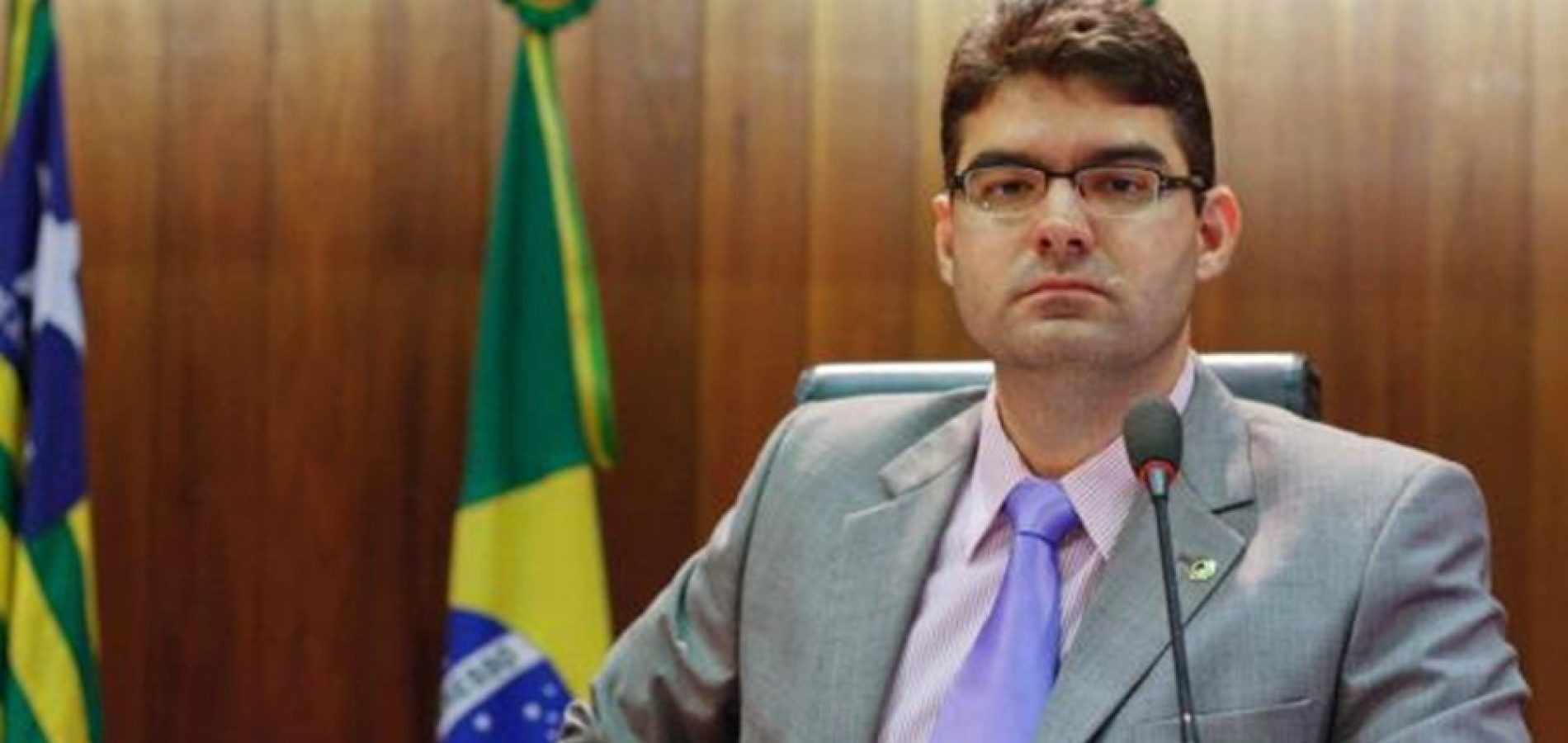 Luciano recebe apoio de partidos da base governista no interior do estado